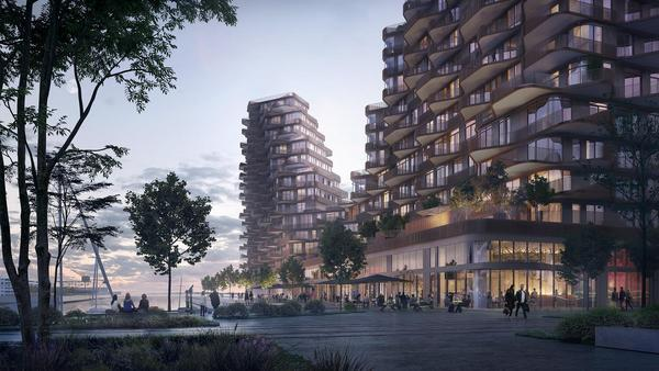 Bayside Toronto Community | Merchants' Wharf, Toronto,  for rent, , Angela Mandalas, Johnston and Daniel Division Brokerage, ROYAL LEPAGE REAL ESTATE SERVICES LTD *
