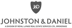 Johnston and Daniel Division Brokerage, ROYAL LEPAGE REAL ESTATE SERVICES LTD *